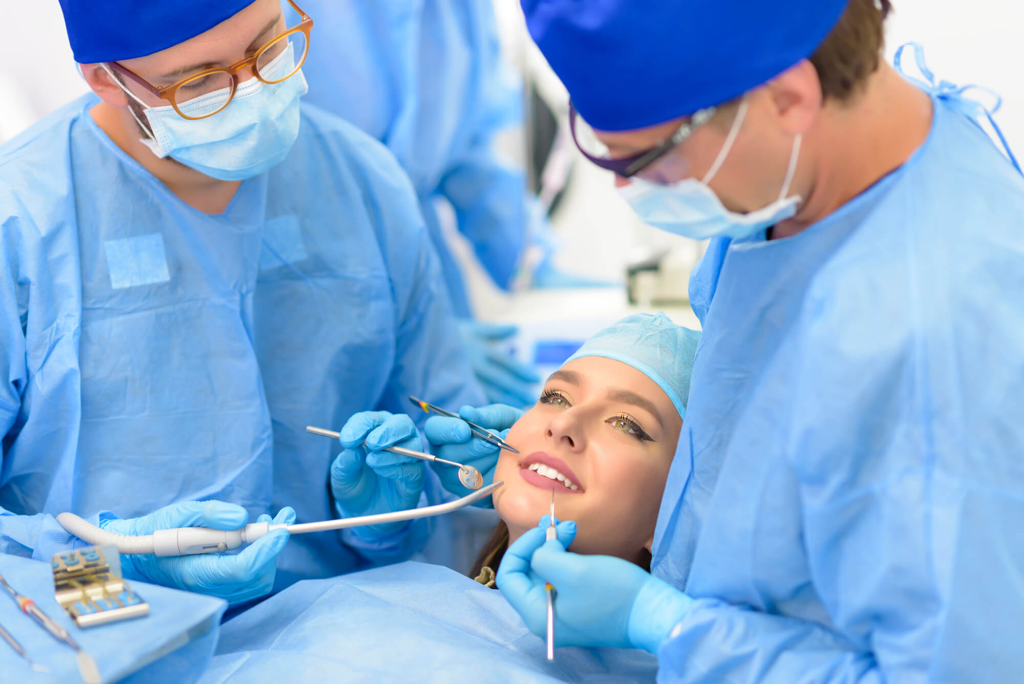 What are Dental Restoration Boynton Beach?