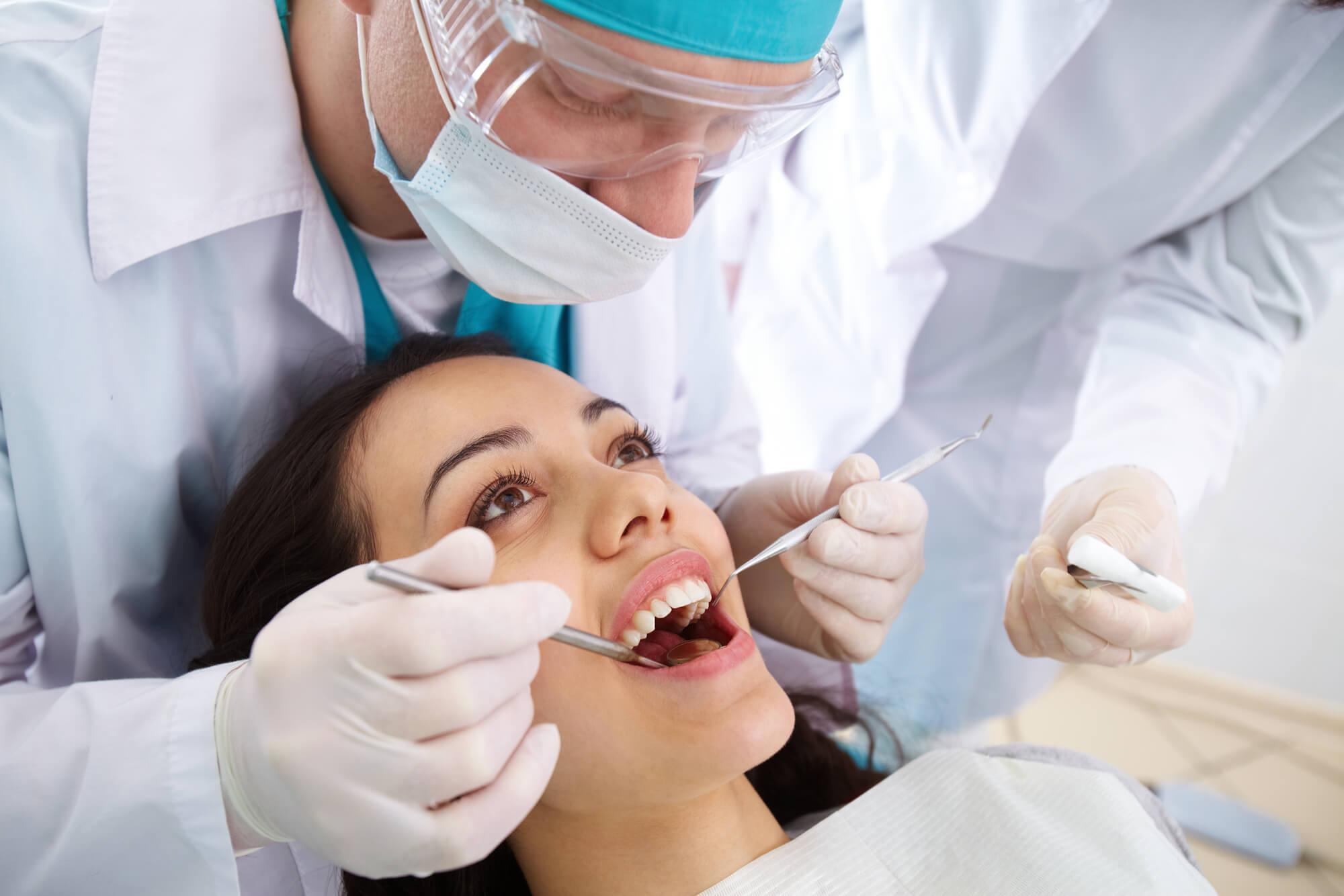 who offers a dentist boynton beach?