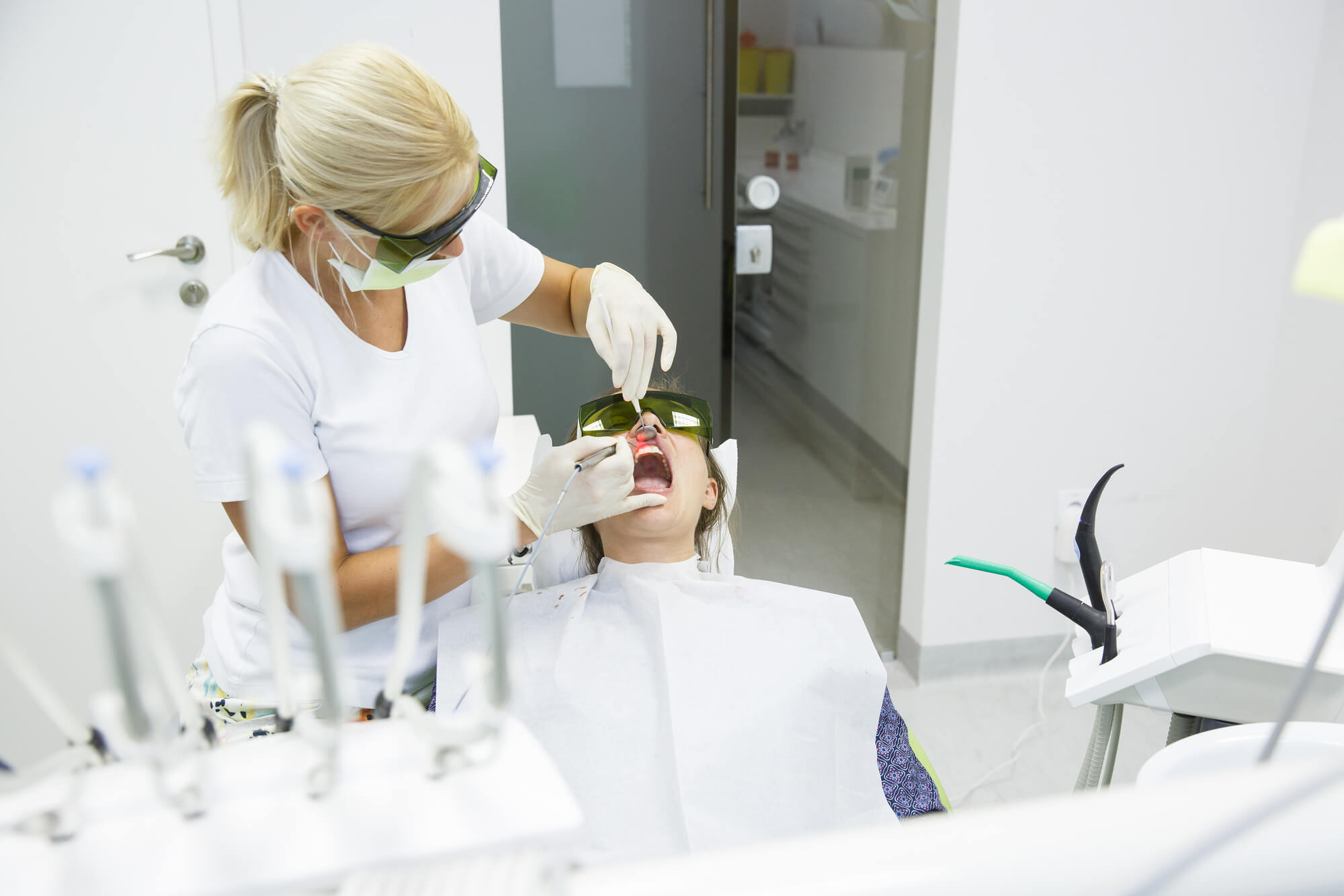 Where can I find Laser Dentistry Boynton Beach?