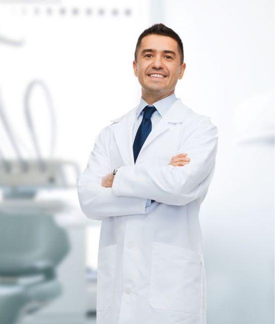 Dr. Frank Landers